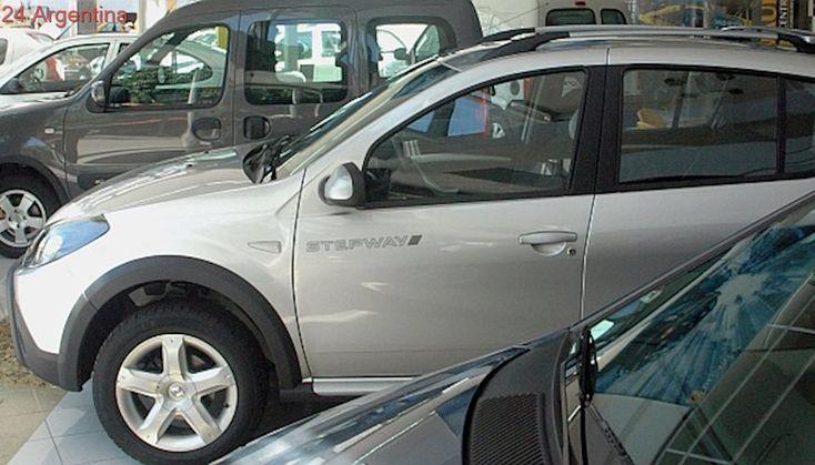 La venta de autos usados creció 13,5% en febrero