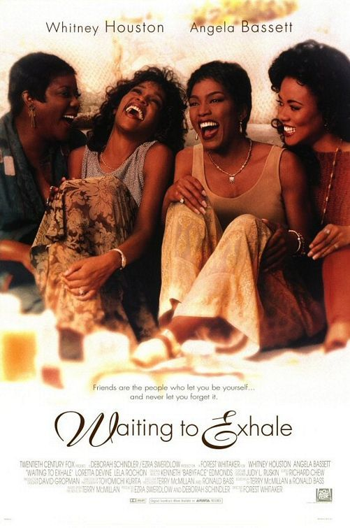 Based on Terry McMillan's novel, this film follows four very different African-American women and their relationships with the male gender.