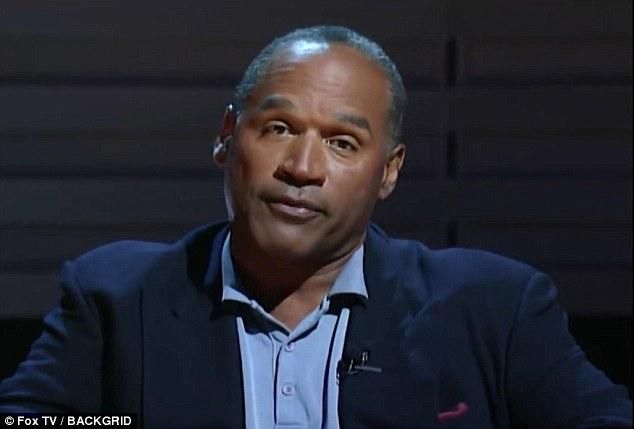 """EXCLUSIVE - OJ Simpson 'confesses to murdering Nicole Brown with her own knife while confronting his ex about her alleged drug use and friendship with """"hooker"""" Faye Resnick' - News Break"""