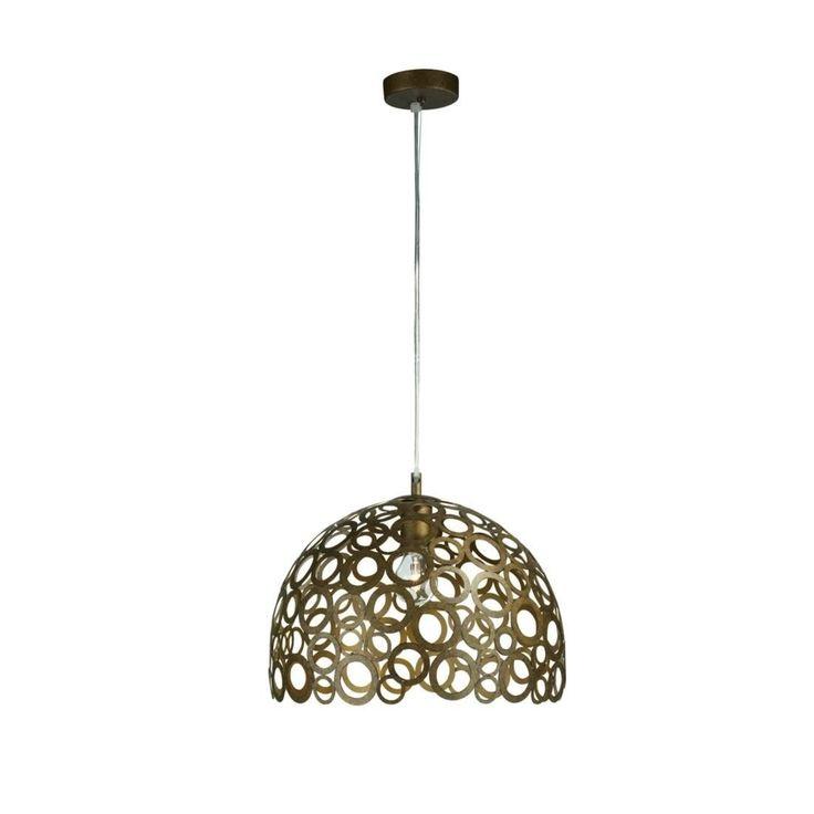 Lámpara Colgante De Techo Luminaria Philips Lizo - $ 828,00 en MercadoLibre