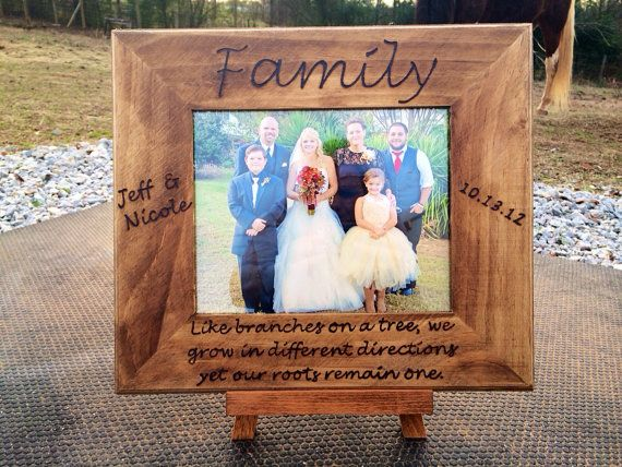 Large 8x10 Picture Frame  Rustic Picture Frame  by CountryBarnBabe, $50.00