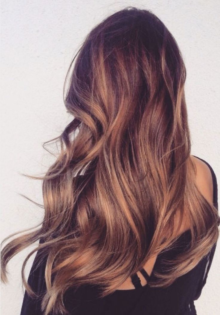 The Hair Color Inspo You've Been Looking For - SELF
