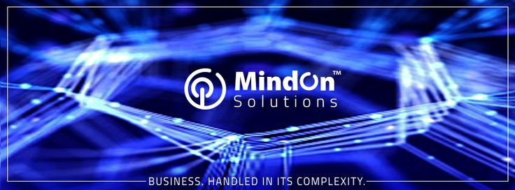 Well, we are comiiing! #NewWebsite is planned to go live on Monday! Don't forget to visit mindonsolutions.com next wk! #MindOn