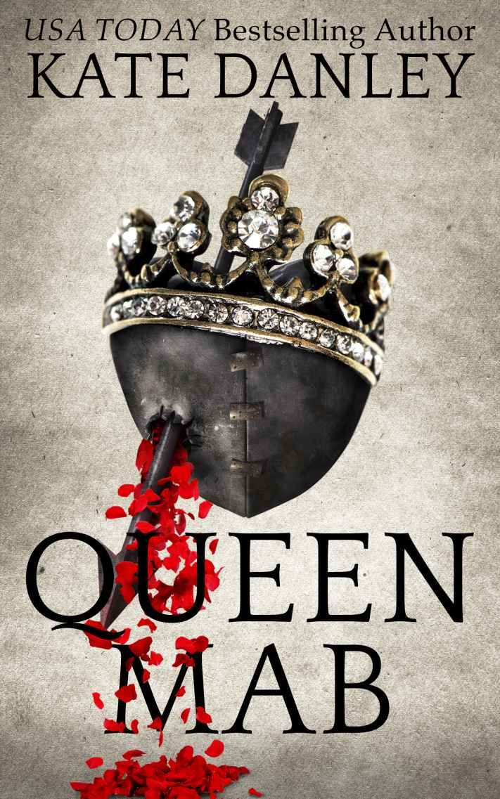 Queen Mab by Kate Danley (kindle)