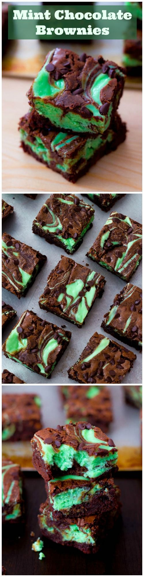 Brownie de Chocolate Menta                                                                                                                                                                                 Más