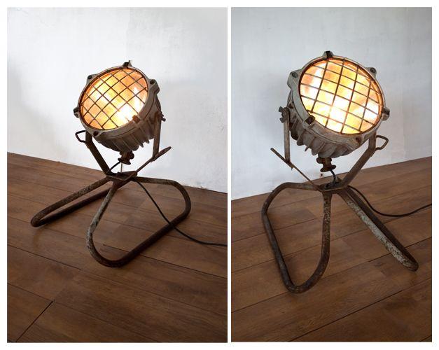 hanglamp industriele lampen - Google zoeken