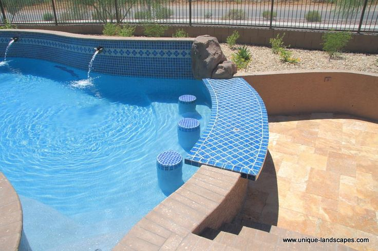 38 Best Swimming Pools Images On Pinterest Decks Backyard Ideas And Garden Ideas