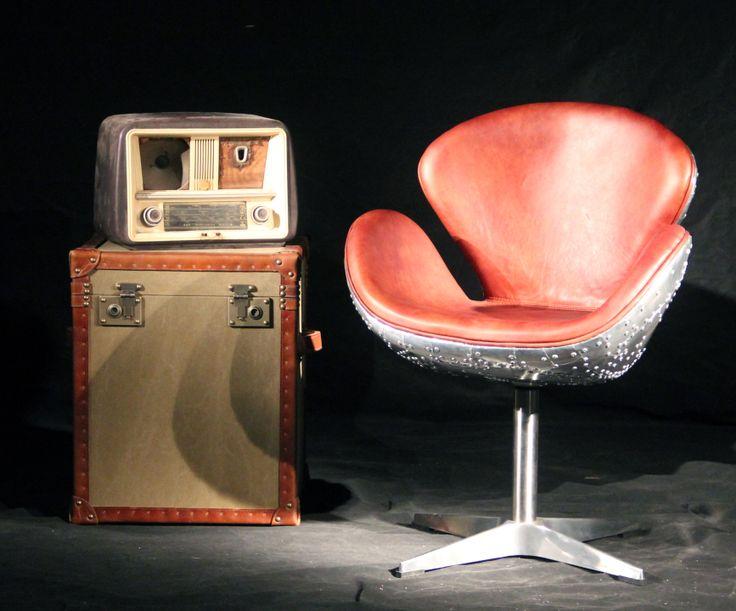 Banshee Chair, model # D011, #spitfirefurniture