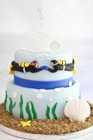 Wedding Cakes For Small Weddings