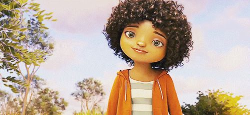 Rihanna and DreamWorks Just Made History With The First 3-D Animated Heroine of Color - Mic