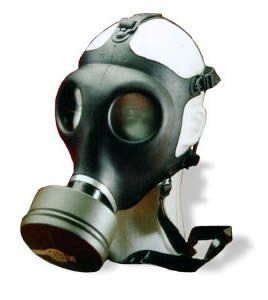 Israeli Civilian Gas Mask w/ Nato Filter by IDF... on the wish list. :):  Gas Helmets, Zombies Apocalyp, Isra Gas, Gas Masks, Nato Filters,  Respirator, Google Images, Isra Civilian, Civilian Gas