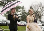 Trinity High School held its prom Friday at the West Shore Country Club in East Pennsboro Township.