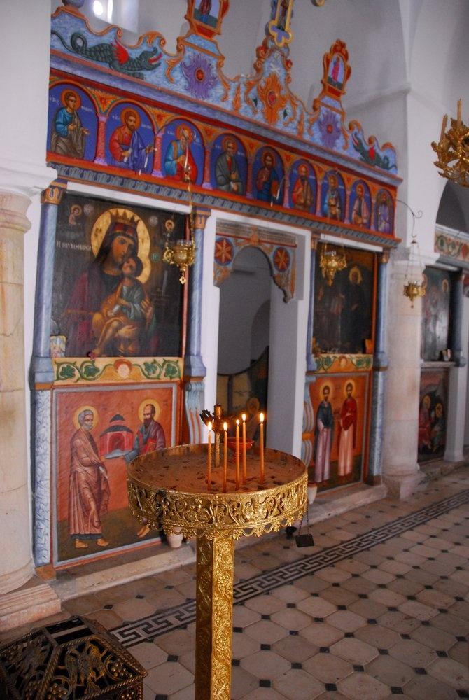 www.windmillbellavista.gr #Sifnos #Cyclades #church