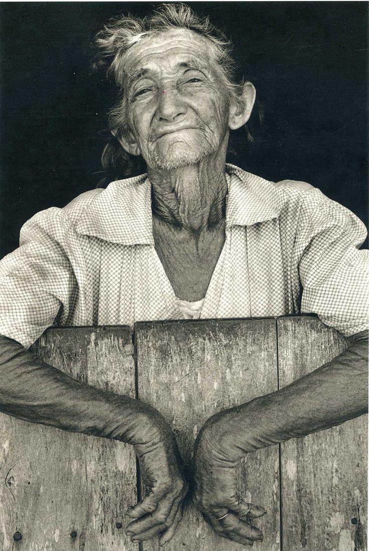 humus: Себастьяно Сальгадо. Лица Бразилии