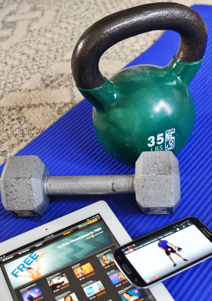 How I Used YouTube As a Home Personal Trainer (and Dropped 25lbs)