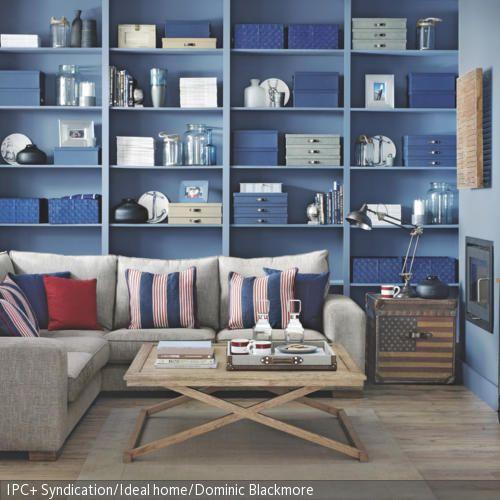 49 besten wohnen im maritimen stil bilder auf pinterest maritim teilchen und betten. Black Bedroom Furniture Sets. Home Design Ideas