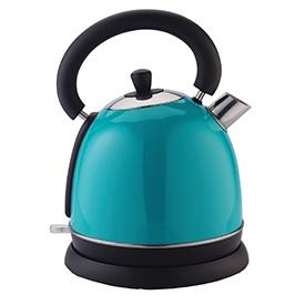 Teal Toaster