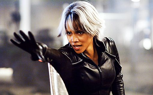 Halle Berry returns to 'X-Men,' will play Storm in 'Days of Future Past'