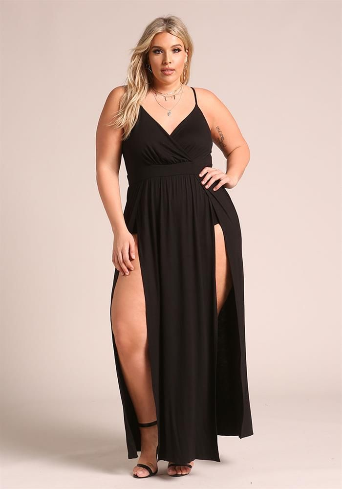 652c5a8b017 Plus Size Clothing