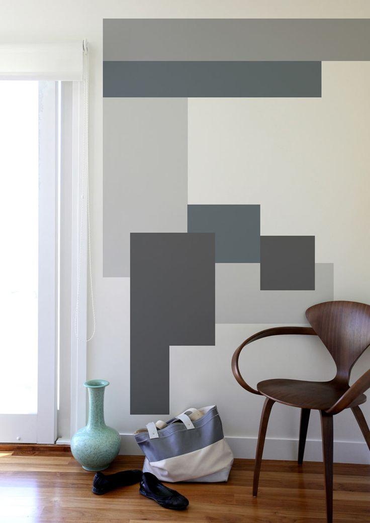 Oltre 25 fantastiche idee su Pittura pareti su Pinterest ...