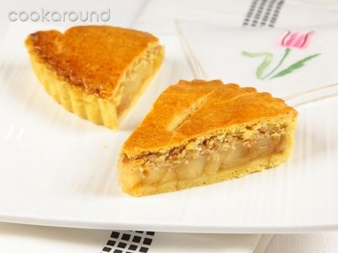 Crostata primavera: Ricette Dolci   Cookaround