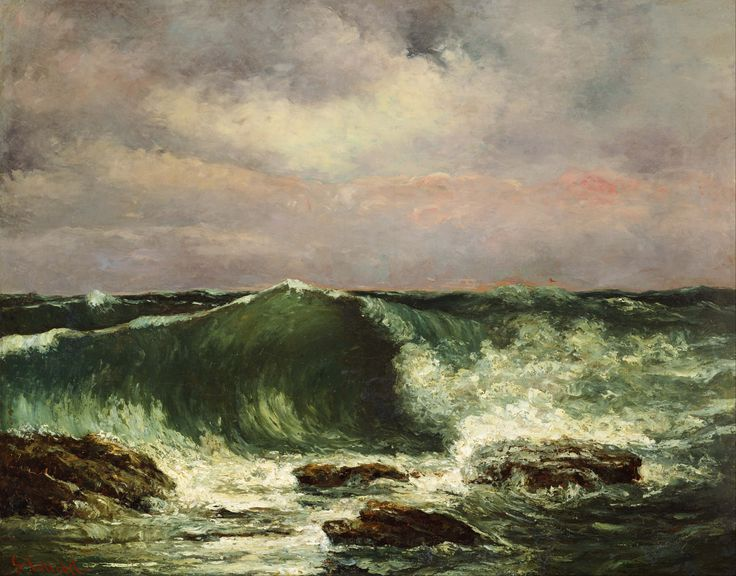 Waves (1870)