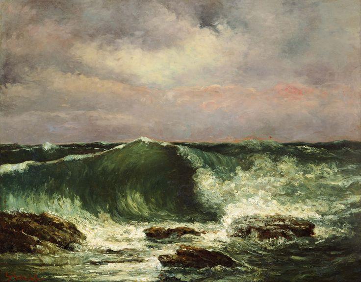 Waves (1870)