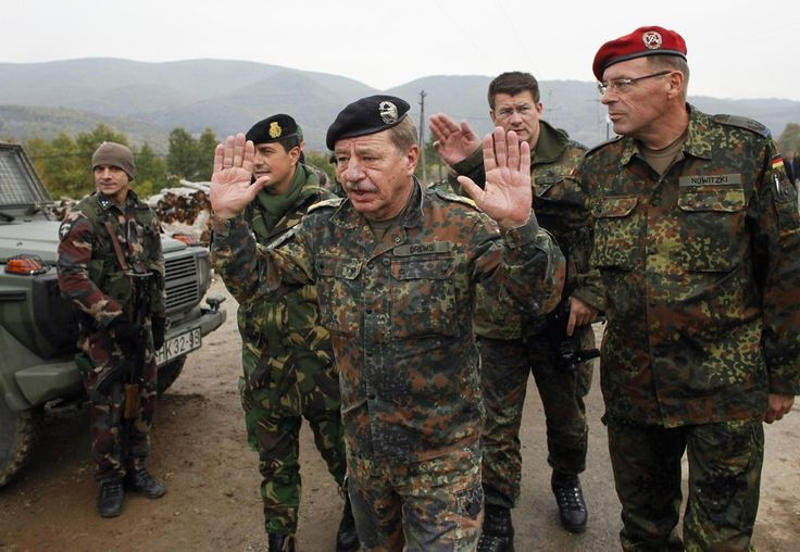 German Army Today | Today's Photos - Tuesday, October 25th ...