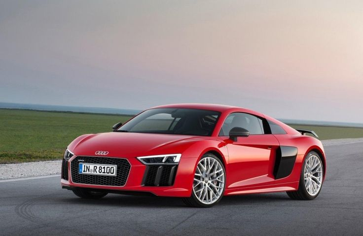 Audi has announced pricing information for the 2017 R8 and R8 V10 Plus, which start at $162,900 and $189,900, respectively.