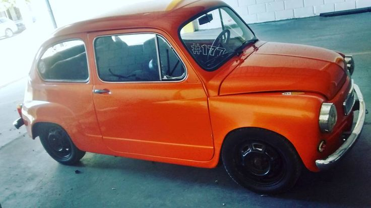 Se vende fiat600 con motor y caja 0km. #fiat600 #fiat by ayrtonmarenchino