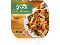 Healthy Choice Cafe Steamers - Quick and Easy to Make!
