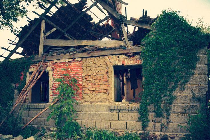 Time changes everything... by Paweł Chrząszczewski on tookapic