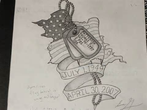 https://www.bing.com/images/search?q=army dad in loving memory tattoos | Dad Tattoos | Pinterest ...
