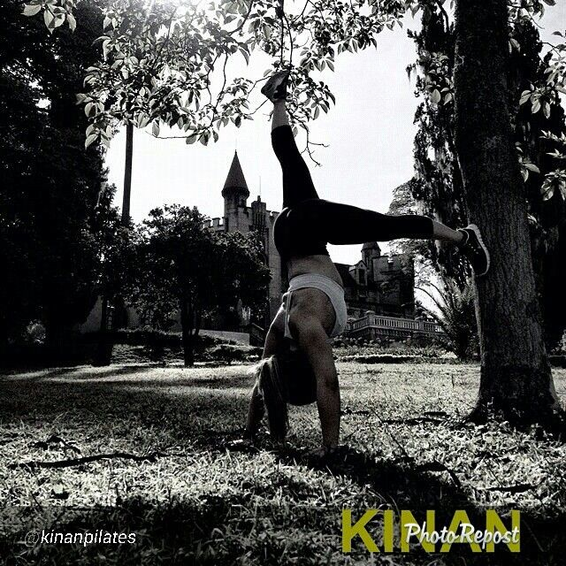 #pilates #pilatesmedellin #ejercicio #fitness #health #exercise #kinan #abs