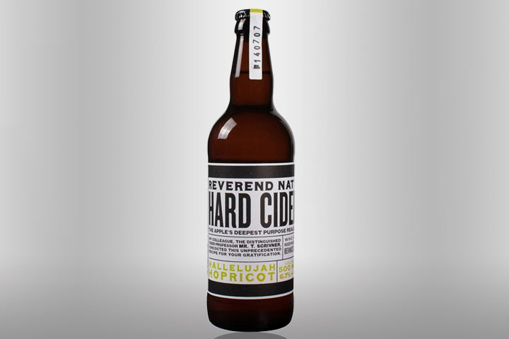 7 Innovative Hard Cider Brands You Need to Drink Now: From barrel-aged to barbecue-smoked, these are the experimental ciders lifting the apple to bold new heights.