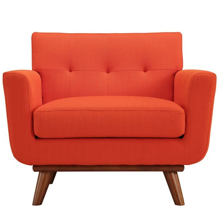 Johnston Armchair In 2020 Armchair Upholstered Arm Chair Furniture