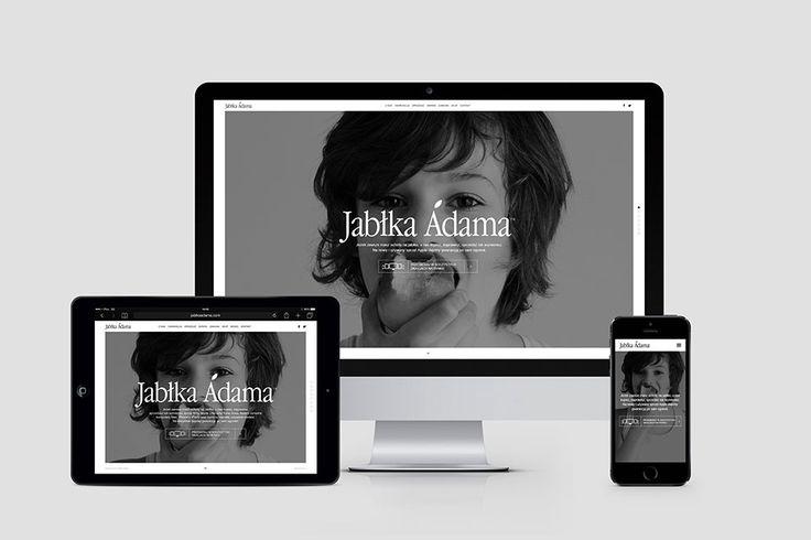 Jabłka Adama by Minima Advertising People