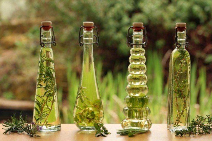 Делаем сами эфирное масла из трав