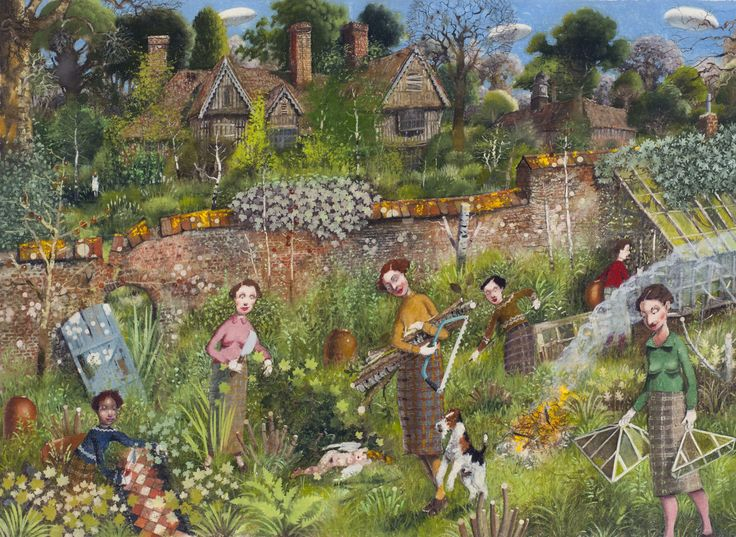 Restoration. Richard Adams