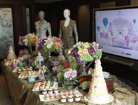 Shangrila Hotel Gelar Pameran Pernikahan Journey of Love