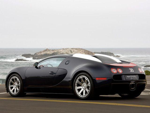 Gambar Transportasi : Mobil Bugatti Veyron 16.4 Super Sport Nice Ideas