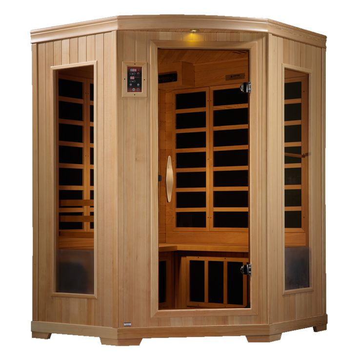 Celebrating Far Infrared Saunas! Discover the health benefits of far infrared saunas for those who are healthy, injured, or suffering with a medical condition and where to purchase beautiful and high-quality spa-like saunas to enjoy in the comfort of your own home! http://wp.me/p4ea4v-4Fo