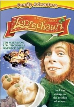 A Family Friendly Leprechaun Movie List For St. Patrick's Day
