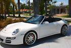 """✯"""" #2008 Porsche #911 Carrera 4 #Convertible 2-Door #2008- Porsche Carrera 91... Best http://ebay.to/2rbNr6T"""
