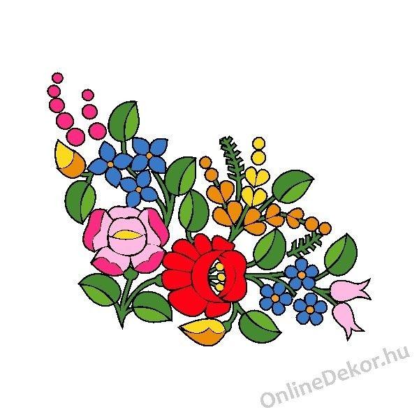 hungarian folk motifs - Google keresés