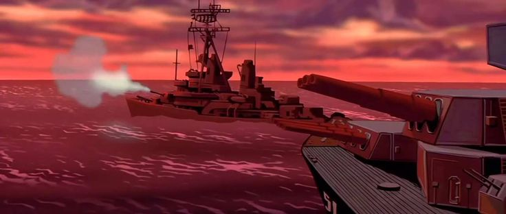 De Ijzeren Reus (the iron giant): Hoogtepunt scene. De ijzeren reus is een van de animatie's waar ik als kind ontzettend door geïnspireerd ben, en gemotiveerd om te tekenen. De animatie stijl was vernieuwend en de invalshoek erg anders dan je disney en je pixar. Zeer goed geanimeerd en erg meeslepend.