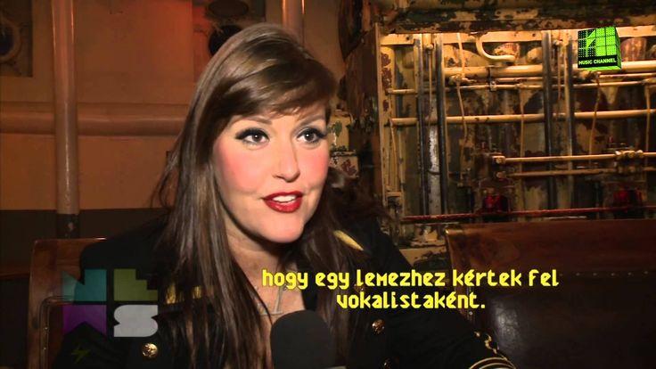 Kiderült: magyarul is beszél a világhírű énekesnő!