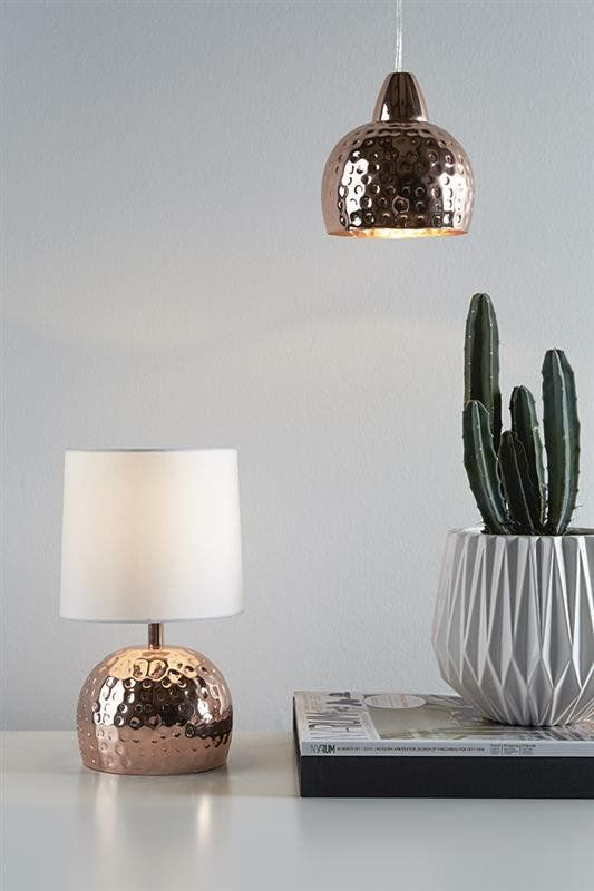 Markslojd Lampa Wisząca Hammer 105965 : Lampy wiszące metalowe : Sklep internetowy Elektromag Lighting #copper #lamp