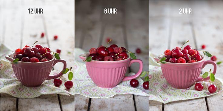 Food Fotografie Tipps