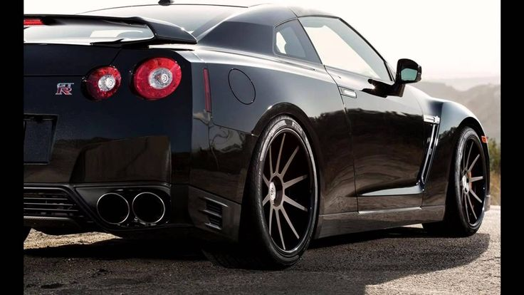 Nissan GT R The Best Sports Cars